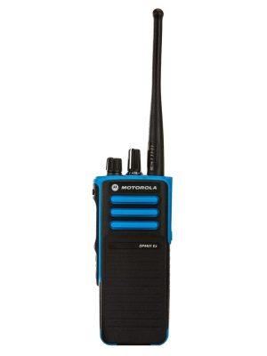 Портативная радиостанция DP4401Ex ATEX VHF