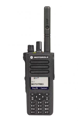 Портативная радиостанция Motorola DP4801E UHF