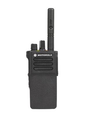 Портативная радиостанция Motorola DP4400E VHF TIA