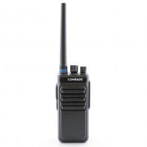 Портативная радиостанция Comrade R5 VHF