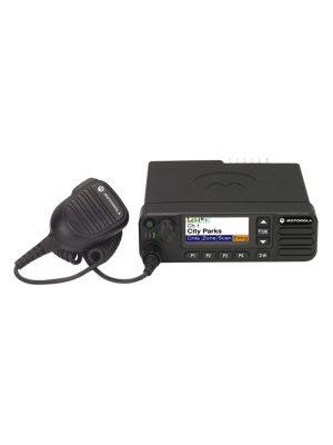 Автомобильная радиостанция Motorola DM4600E 25W VHF
