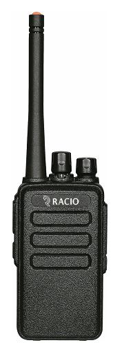Портативная радиостанция Racio R300 VHF