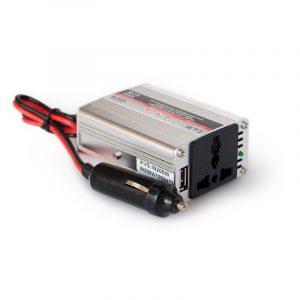 Автомобильный инвертор 12/220V AVS IN-200W