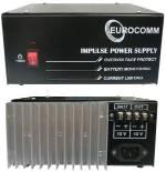 Блок питания импульсный EUROCOMM EPM-15BA